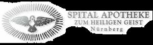 Spital Apotheke zum heiligen Geist in Nürnberg